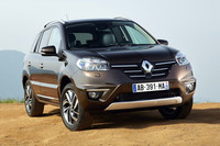 Habrá segunda generación del Renault Koleos