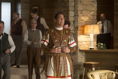 George Clooney En Ave Cesar