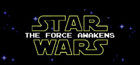 Cuando juntamos Star Wars y 16-bits tenemos como resultado este maravilloso trailer del Episodio VII