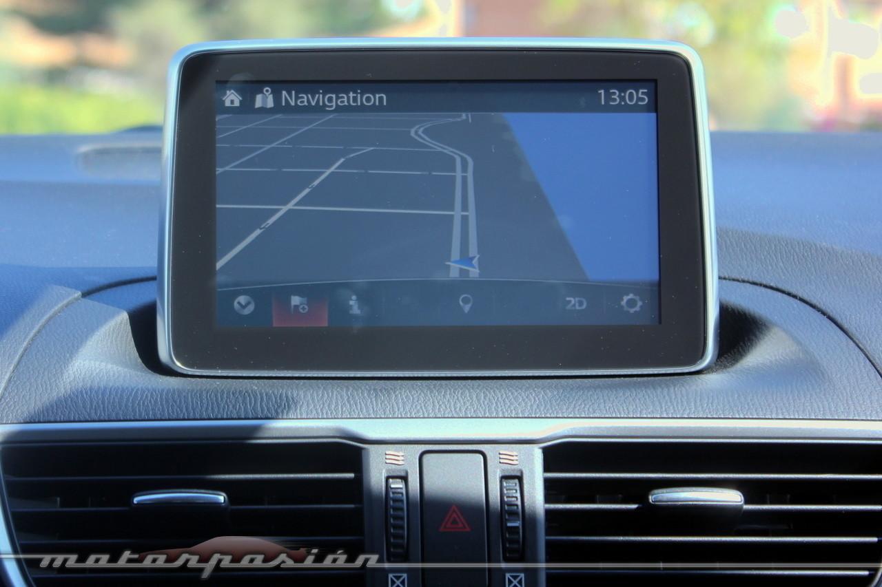 Foto de Mazda3 2013, presentación y prueba (47/61)