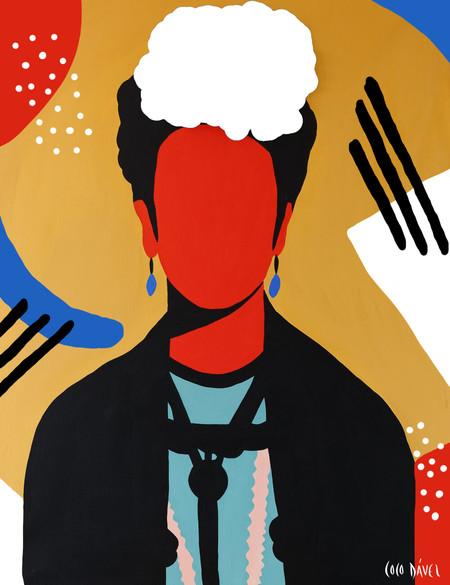 Frida Coco Davez