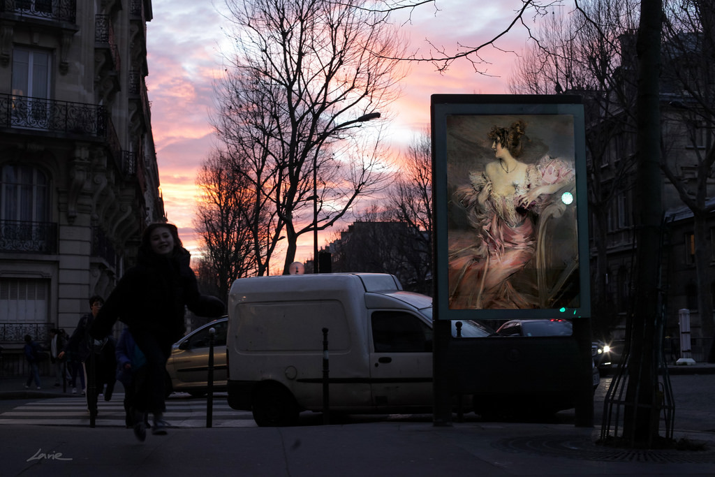 Foto de La publicidad puede llegar a ser un arte, pero prefiero el de verdad (25/29)