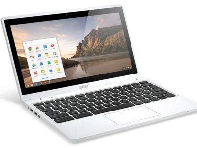 Los Chromebooks son ya una amenaza para el dominio de Windows y el iPad en el sector educativo, según IDC