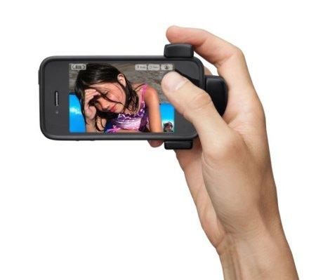 Belkin LiveAction Camera potencia la fotografía con el iPhone