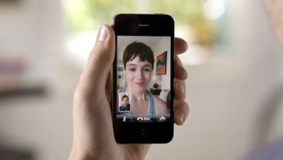Todo sobre FaceTime en iPhone 4, el sistema de videollamadas de Apple