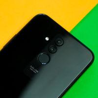 Huawei Mate 20 Lite rebajado en eBay: 279 euros con envío gratis desde España
