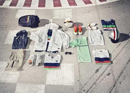 Colección CR7 de Nike