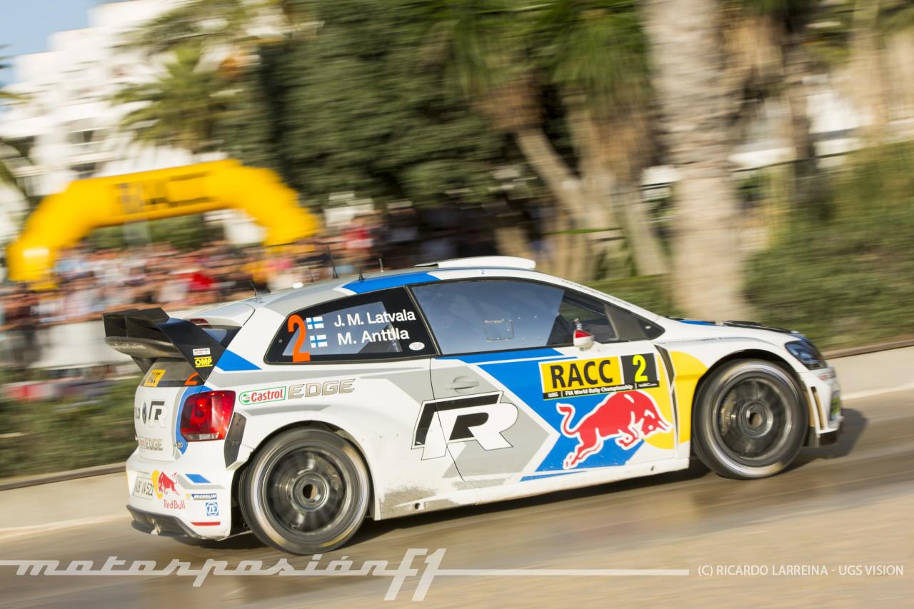 Foto de WRC - Rally de Catalunya 2014 (343/370)