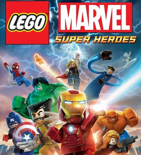 'LEGO Marvel Super Heroes' para Xbox One: análisis