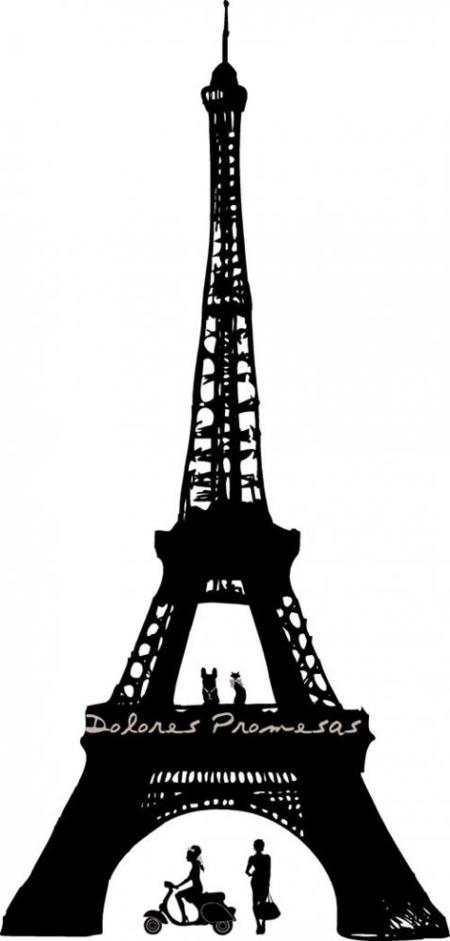 Dolores Promesas rumbo a París