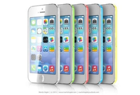 Apple fabricando sus chips, iPhones de colores, iOS en el coche, iPads retrasados, Rumorsfera