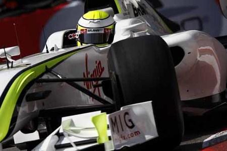 Jenson Button gana sin despeinarse en Mónaco