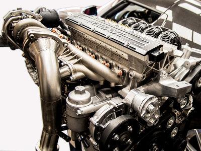 FreeValve: qué es la tecnología de motores sin árbol de levas y por qué deberías conocerla