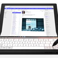 Lenovo ThinkPad X1 Fold: este equipo con pantalla OLED flexible 4:3 llega decidido a romper esquemas por su versatilidad