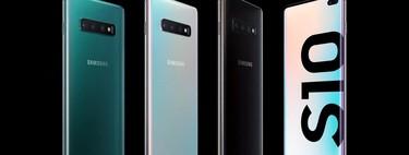 Samsung Galaxy S10 ya se puede reservar en México: cómo comprarlo antes que nadie
