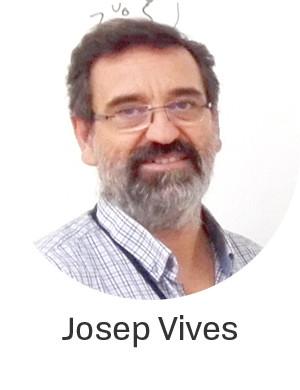 Josep Vives Careto