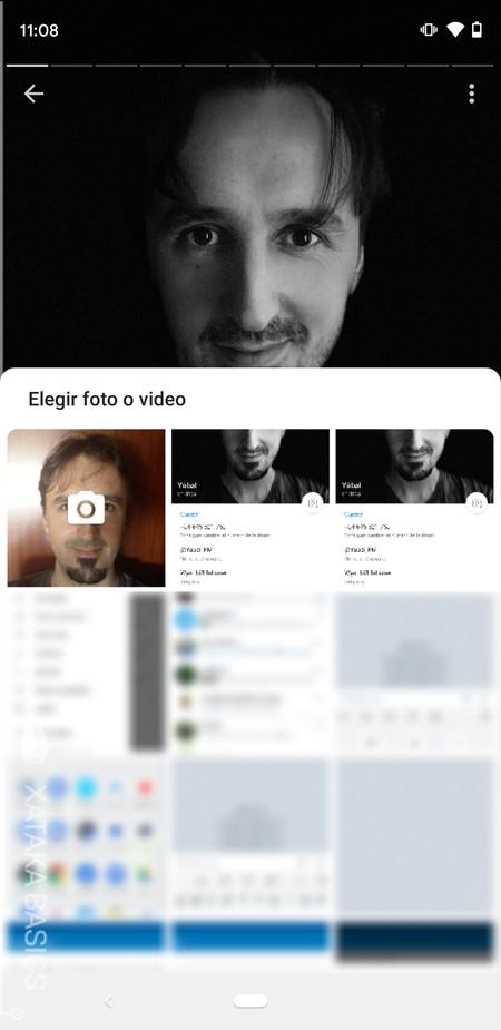 Foto O Video