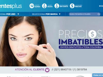 Startup colombiana LentesPlus recibe 1 millón de dólares de inversionistas