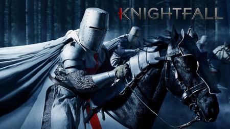 'Knightfall' se confirma como una gran decepción a pesar de la mejora en sus episodios finales