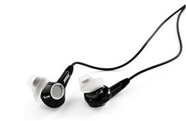 Auriculares Bose in-ear