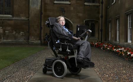 El último regalo de Stephen Hawking después de morir: una comida de Pascua para los más necesitados