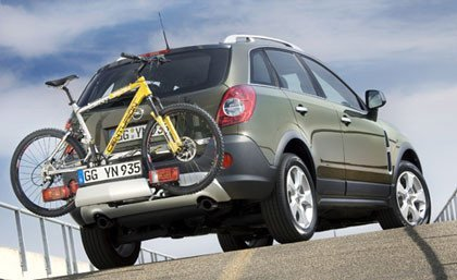 Opel Antara Flex-Fit
