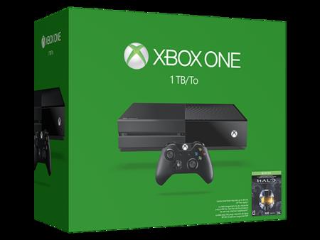 Microsoft se adelanta y hace oficial su Xbox One de 1TB junto a un nuevo control