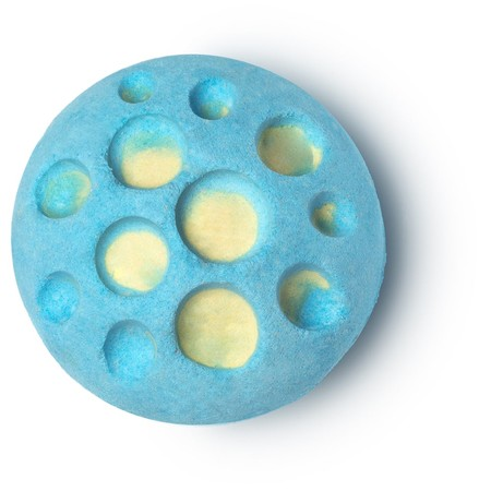 Lush Holey Night Bath Bomb