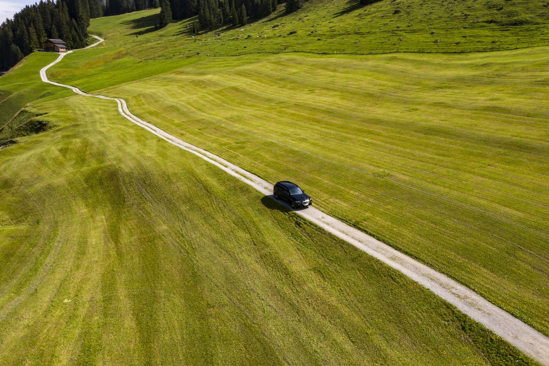 Foto de BMW X5 xDrive45e (10/16)