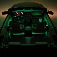 Foto 67 de 101 de la galería 2010-ford-mustang en Motorpasión