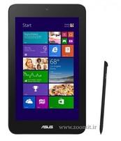 ASUS tiene listo un tablet de ocho pulgadas con Windows 8.1 y stylus Wacom