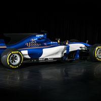 Sauber canceló los planes que tenía con Honda para la temporada 2018