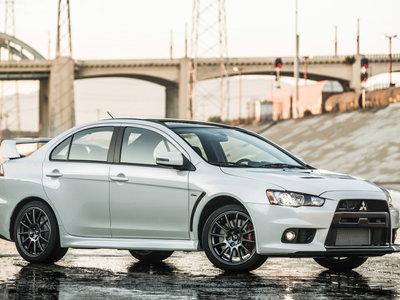 El apellido Evolution podría volver a Mitsubishi con un nuevo modelo de altas prestaciones