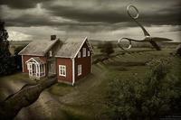 La manipulación visual de Erik Johansson