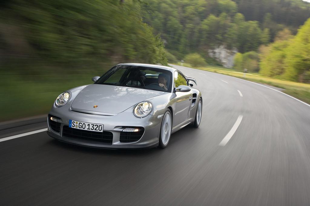 Foto de Porsche 911 (997) GT2 (10/32)