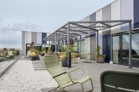 Espacios para trabajar: las nuevas oficinas de Escribano diseñadas por Denys & von Arend