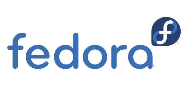 Logotipo del proyecto Fedora