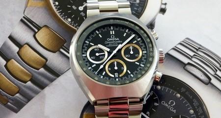 Omega lanza reloj dedicado a los Juegos Olímpicos de Río de Janeiro 2016