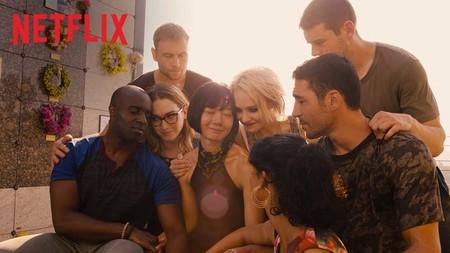 'Sense8', aquí el trailer del esperado episodio final de dos horas de la serie original de Netflix