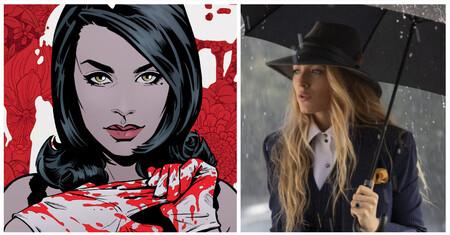 'Lady Killer': Netflix ficha a Blake Lively para protagonizar la adaptación del cómic de Dark Horse escrita por Diablo Cody