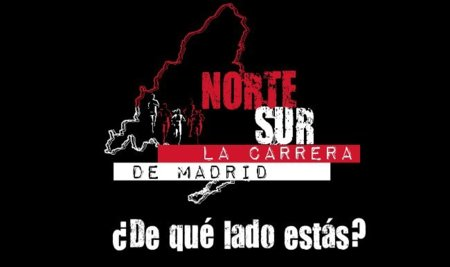 La carrera de Madrid: Norte vs. Sur
