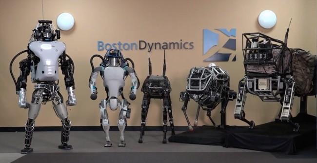 Toyota estaría por adquirir la división de robótica de Google por mil millones de dólares