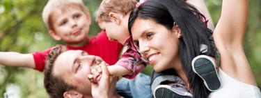 ¿Cómo afecta a la pareja la llegada del segundo bebé, más o menos que el primero?