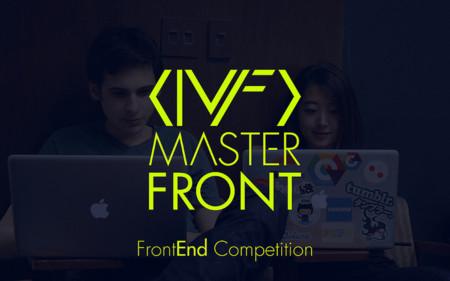 ¿Sabes de desarrollo front-end? Inscríbete a MasterFront Bogotá 2015 y demuéstralo