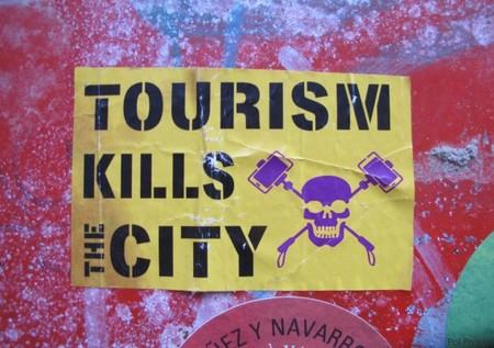 O Turismo Barcelona 570