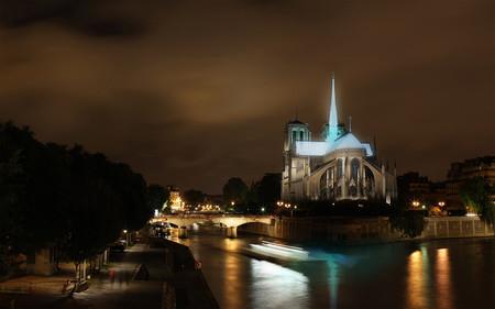 Studio Fuksas Notre Dame