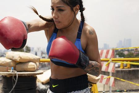 Nike Mexico Mariana Juarez