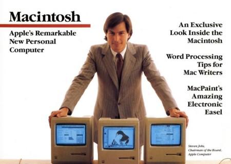 Recupera el estreno de Macworld de 1984 en el que se habla del lanzamiento del Mac original