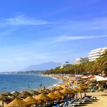 Gastroguía de Marbella y la Costa del Sol: qué comer en las playas malagueñas (y qué restaurantes no debes perderte)