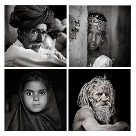Olivier Borson y la increíble esencia de la fotografía